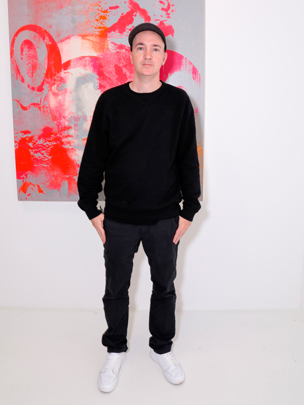 Brian Donnelly (Kaws)