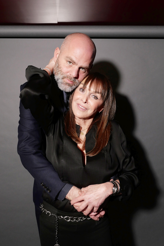 Philip Utz et Babeth Djian