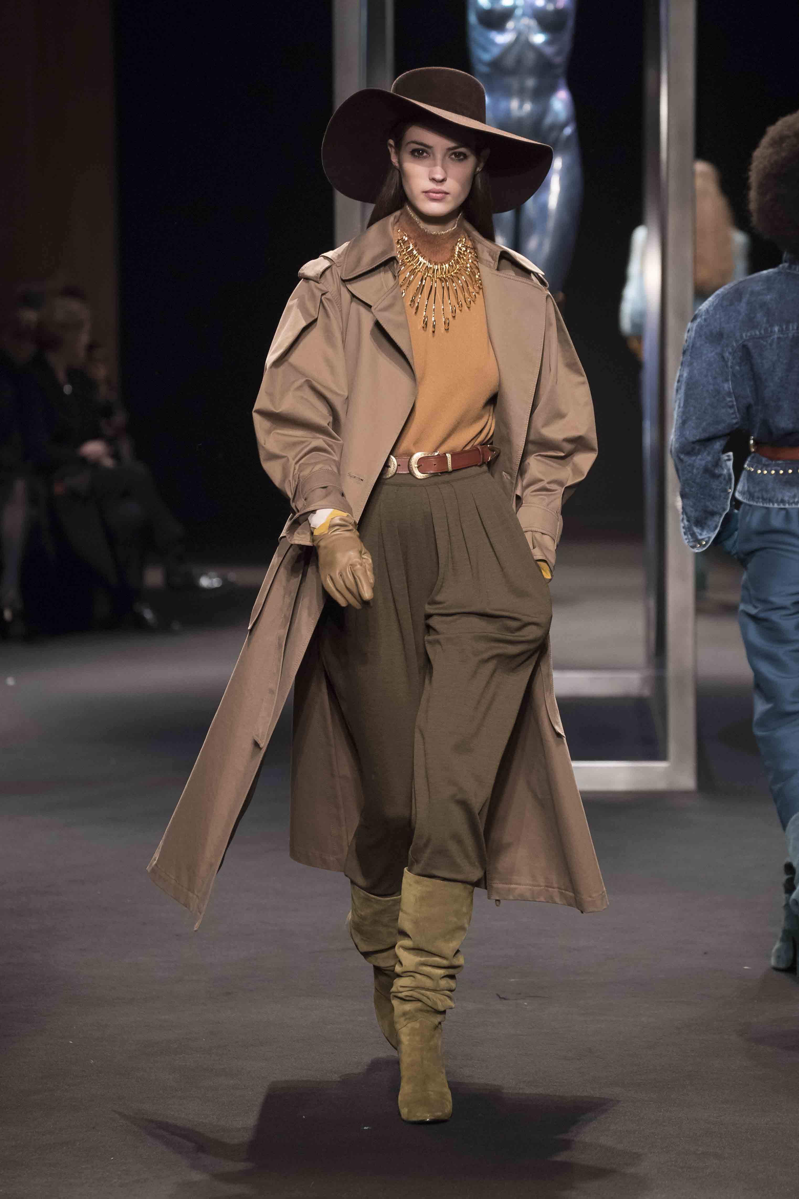 alberta ferretti fallwinter 20182019 fashion show