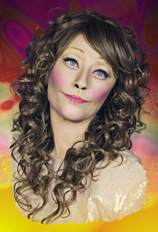 Cindy Sherman Untitled #553 2010-2012