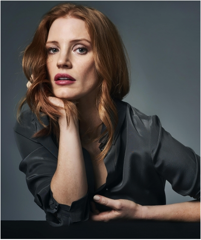 Jessica Chastain © Matt Doyle Photo