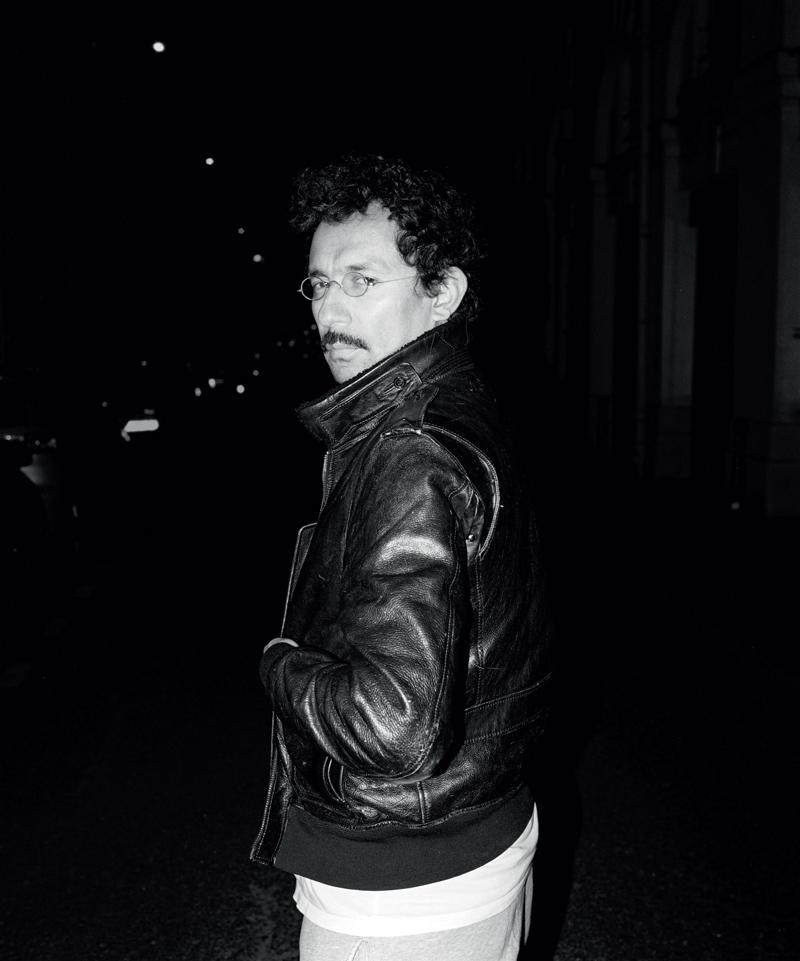 Portrait : Alexandre Guirkinger