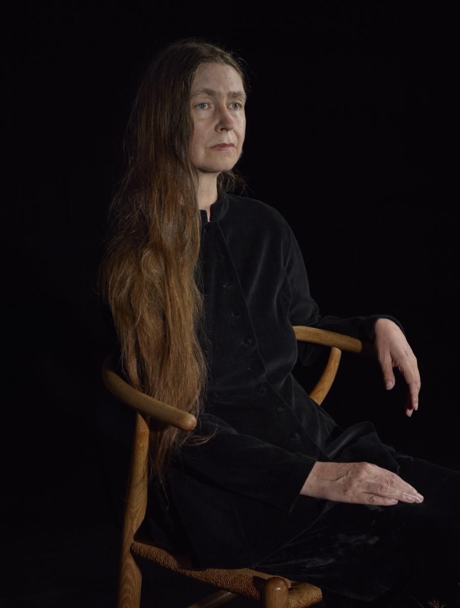 Catherine Opie, Celia, 2017, © Catherine Opie, Courtesy Regen Projects, Los Angeles and Thomas Dane Gallery, London