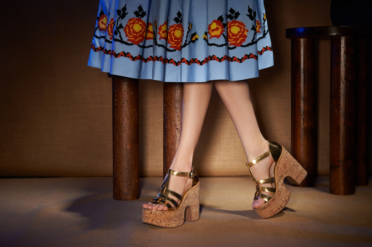 MIU MIU SPRING SUMMER 2020 CAPSULE COLLECTION CRAFTSMANSHIP