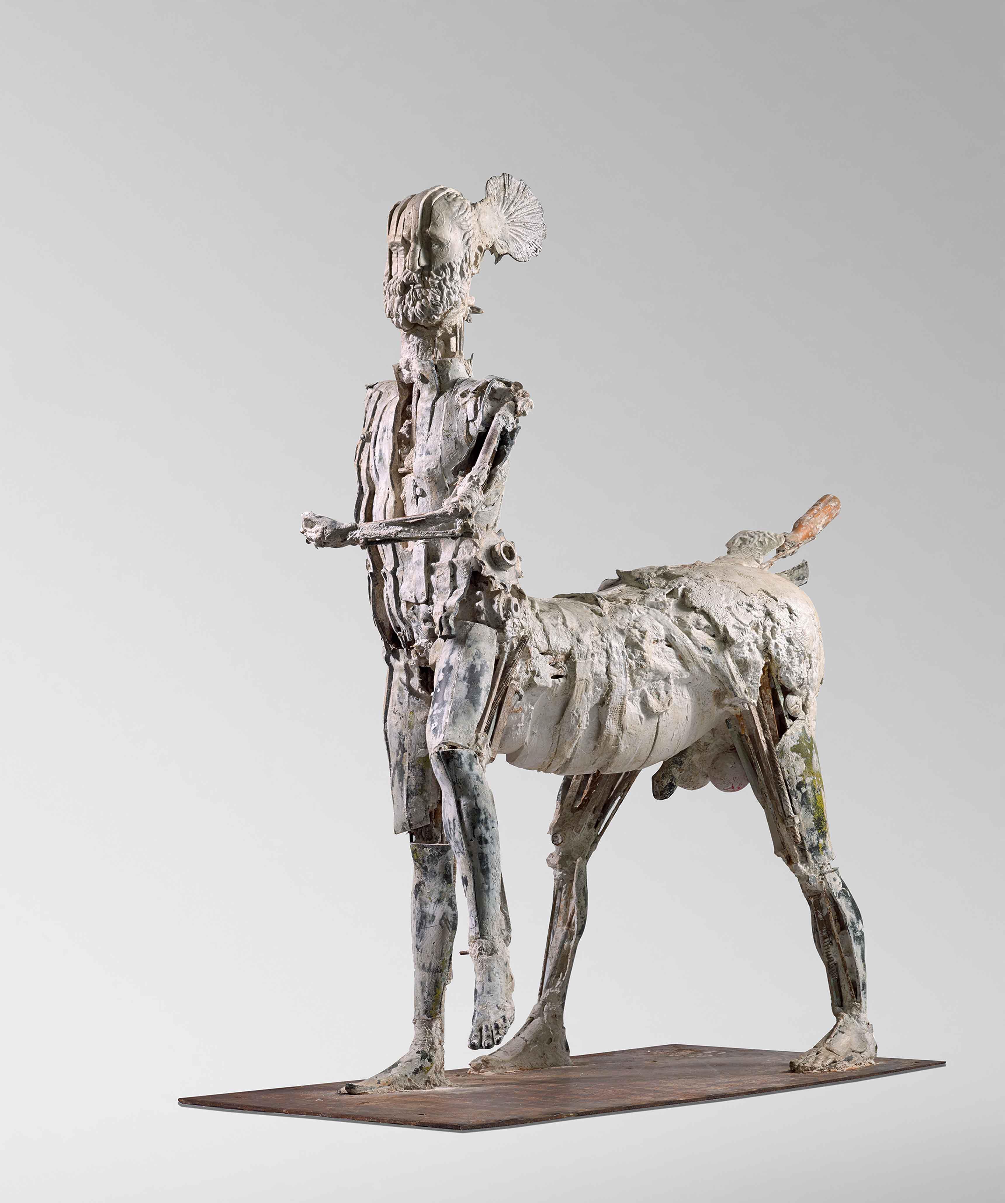 CÉSAR - Le Centaure, 1983