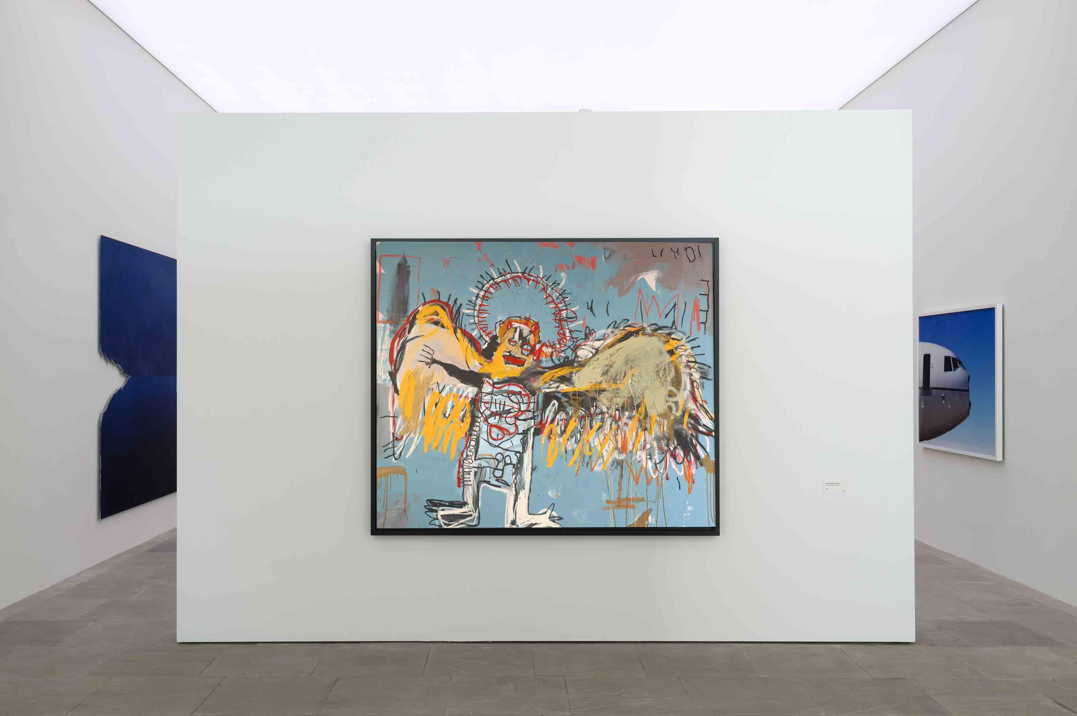 Salle Basquiat
