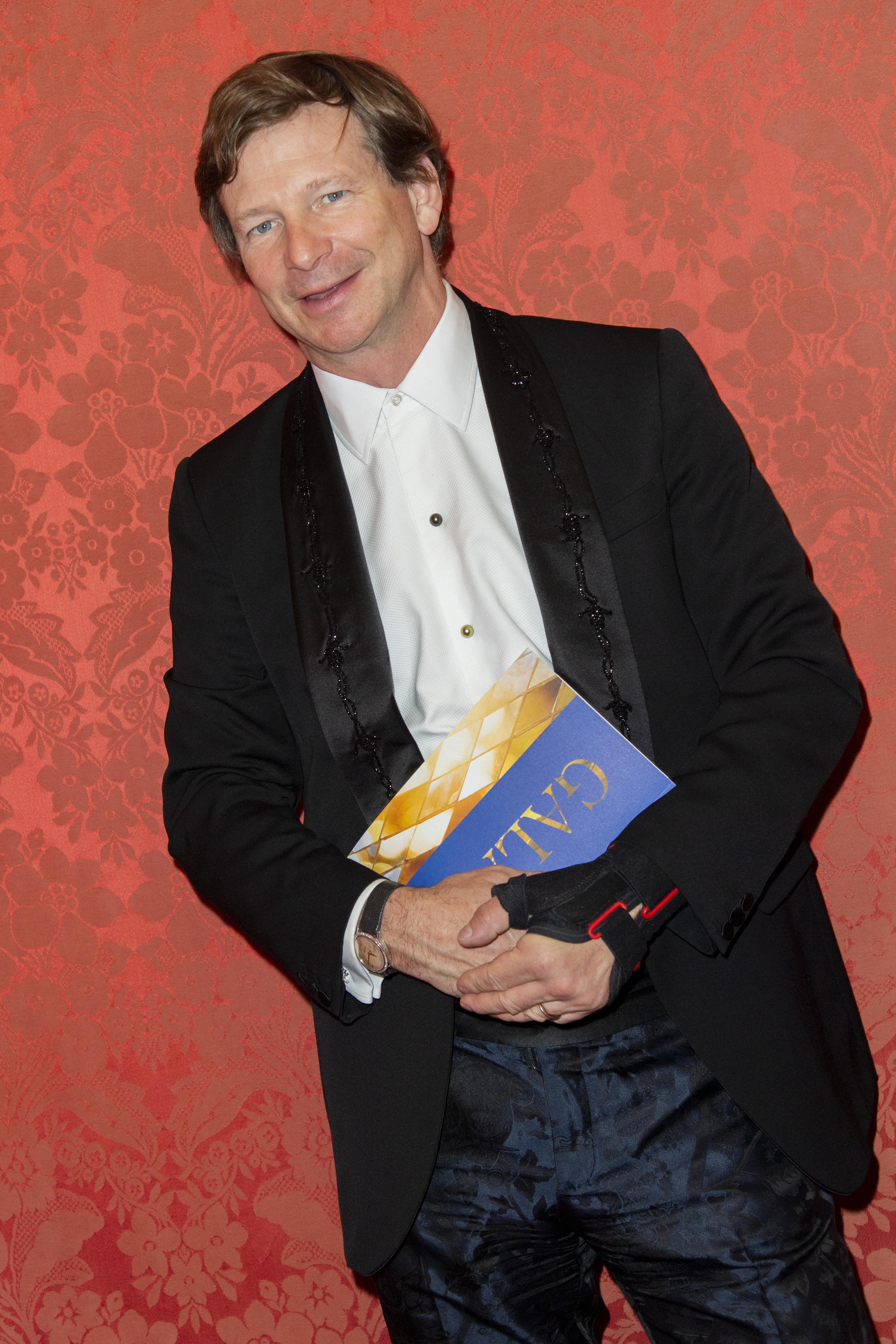 Lorenz Baumer.