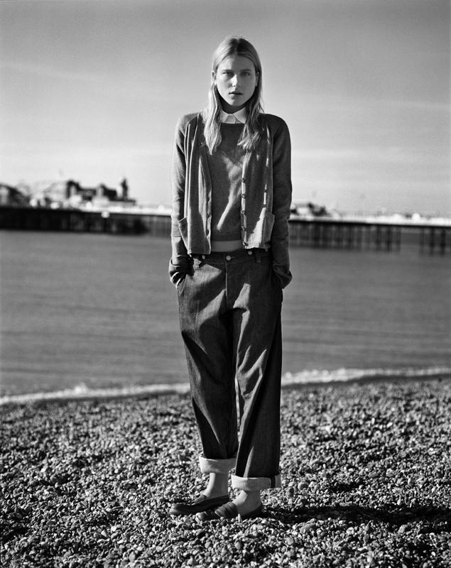 Dree Hemingway - Brighton