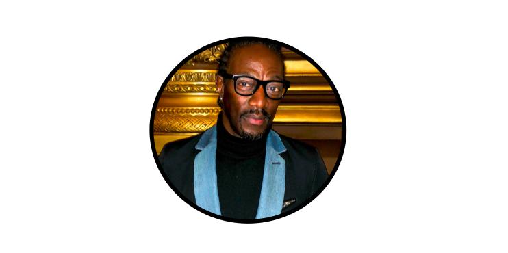 """Marco Prince – Auteur-compositeur-interprète : """"Être maître et fou à la fois."""""""
