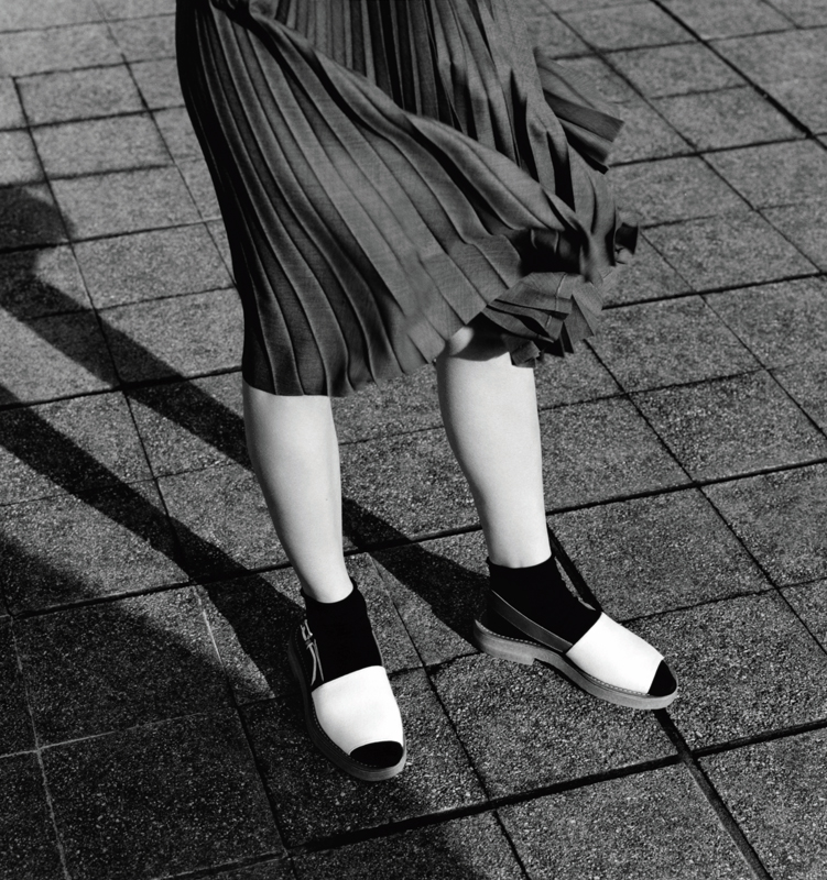 Julia Hafstrom - De La Warr Pavilion