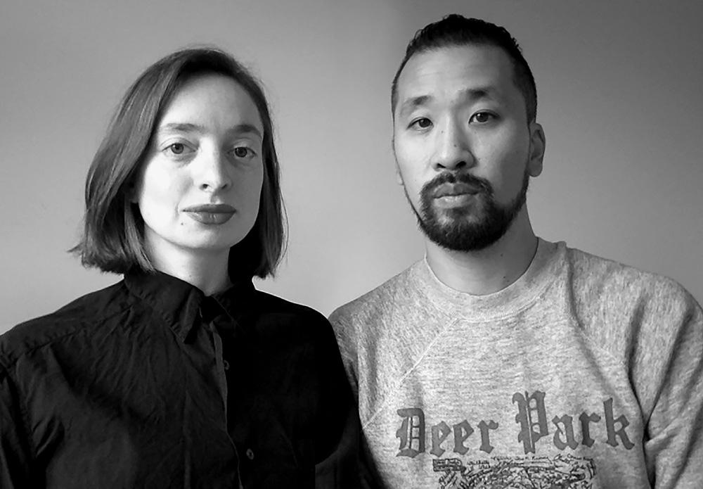 Léa Dickely & Hung La, Kwaidan Editions