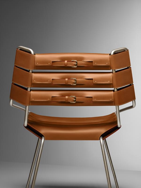 Chaise de l'Atelier Oï