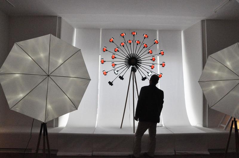 Photos in situ des différentes expositions D'Days aux Arts Décoratifs de Paris © Les Arts Décoratifs