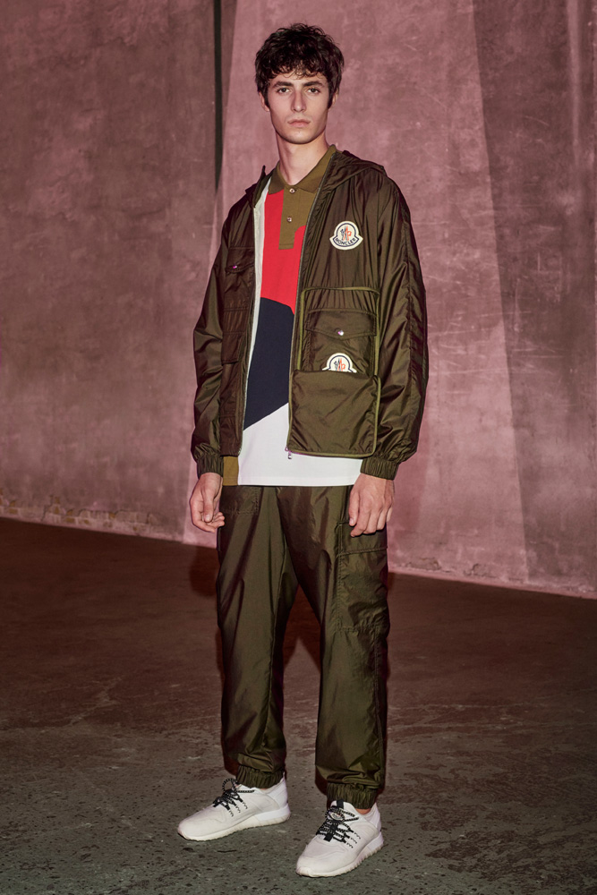 """Moncler """"The Next Chapter"""" - 1952"""