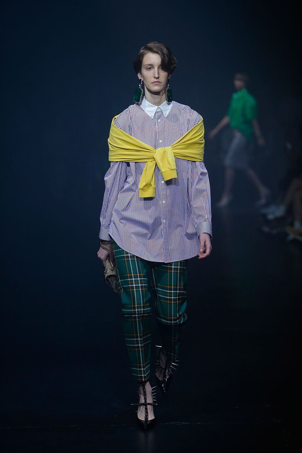 Balenciaga spring-summer 2018 collectione