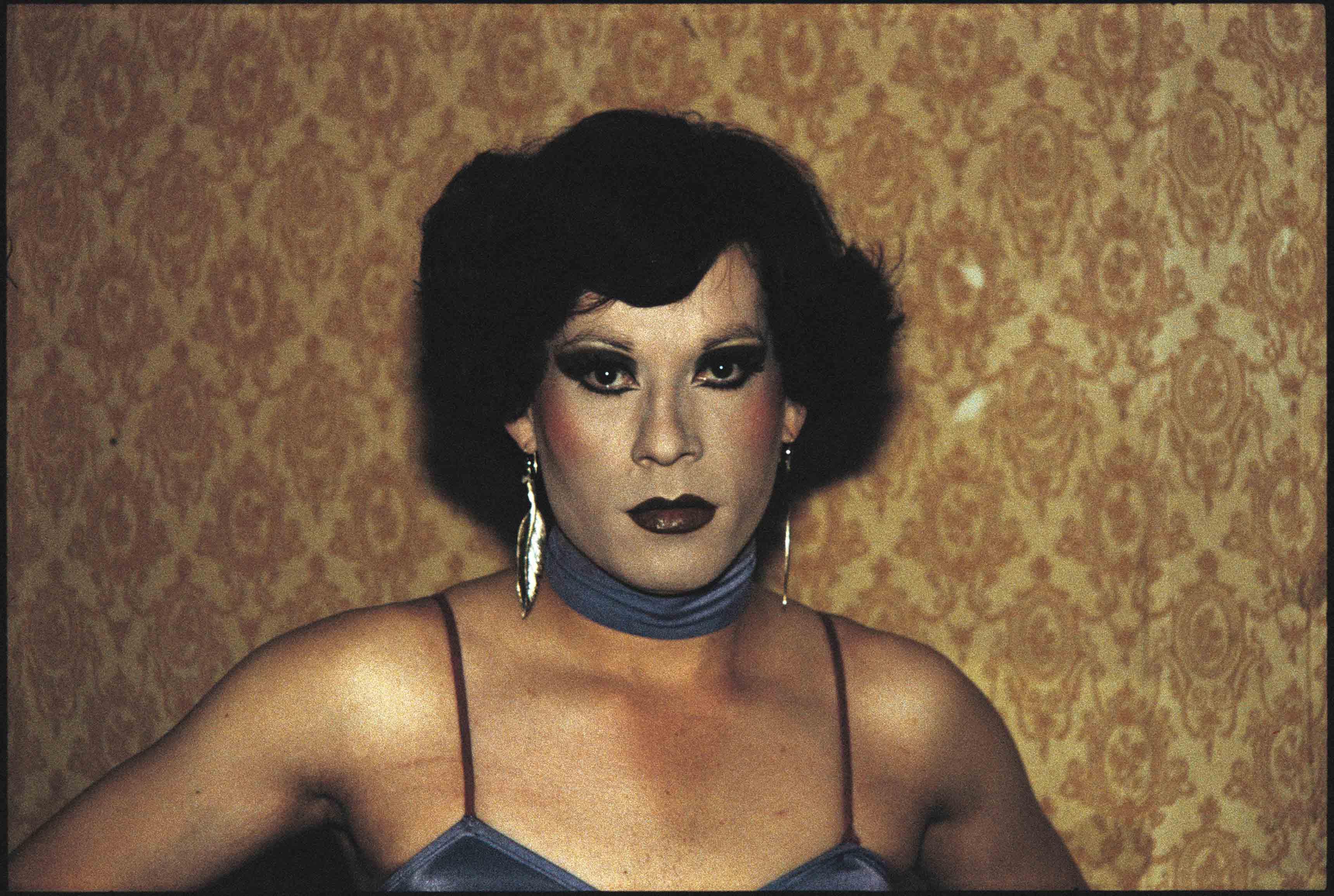 Paz Errázuriz_From the series La Manzana de Adán (Adam's Apple), 1983