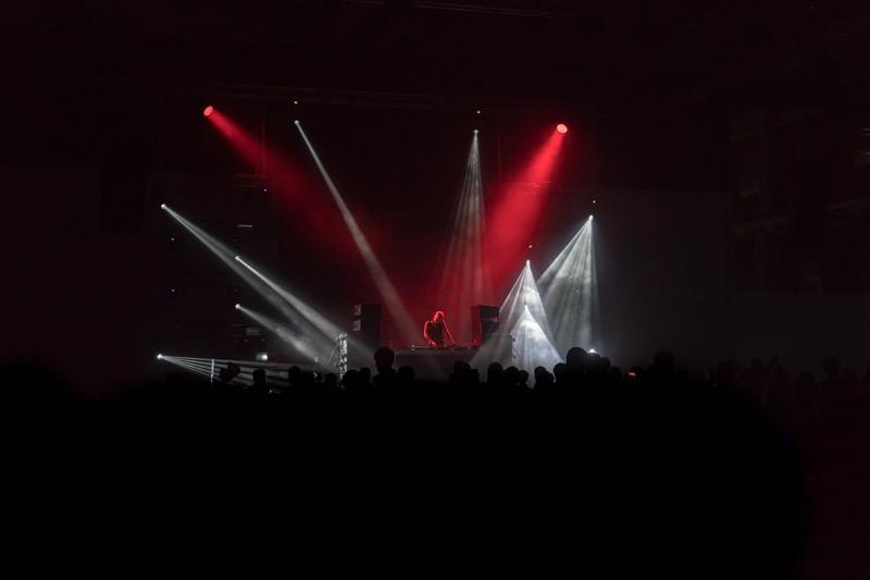 DJ Toxe ©Gucci