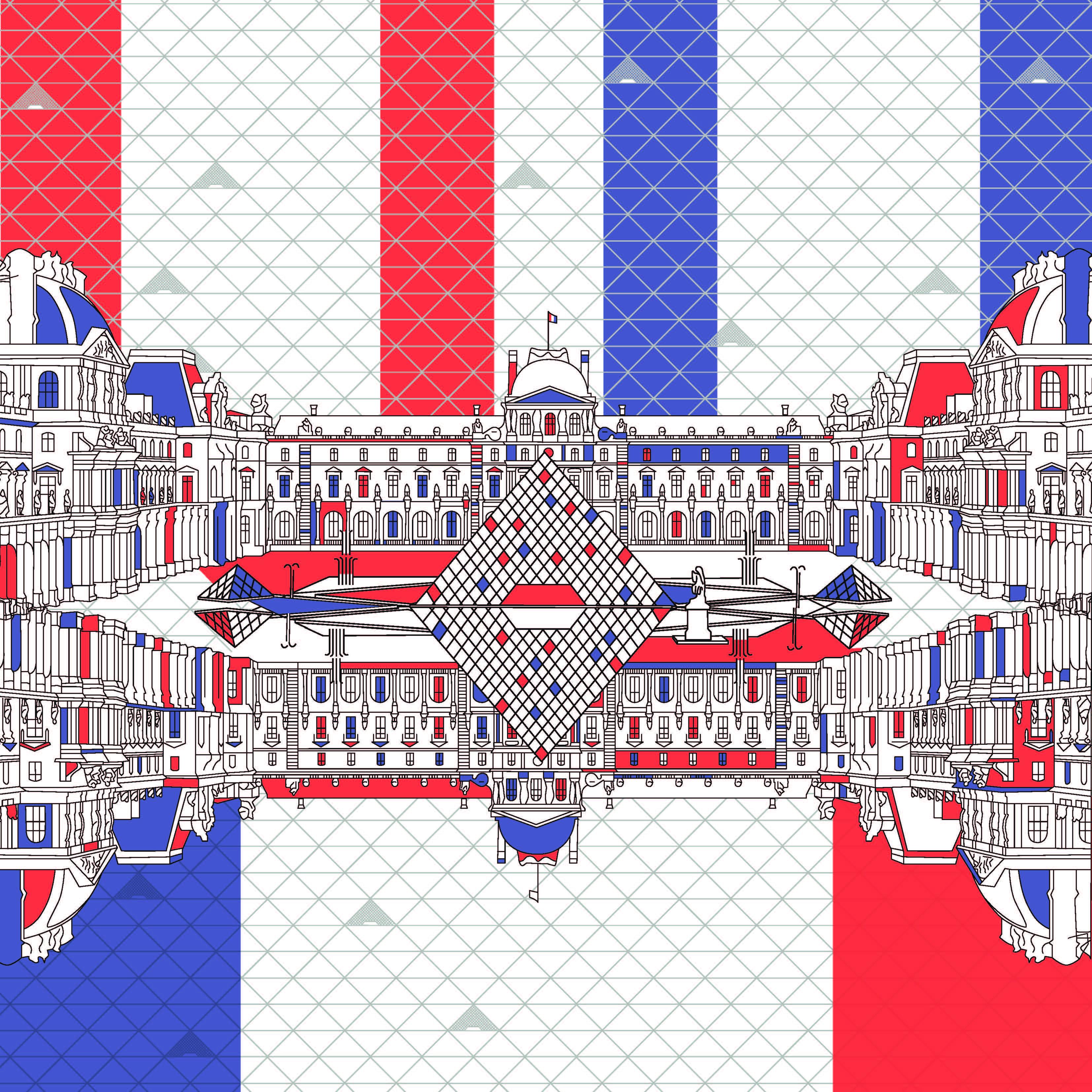 Photo : Musée du Louvre / Guénola Six / Swatch