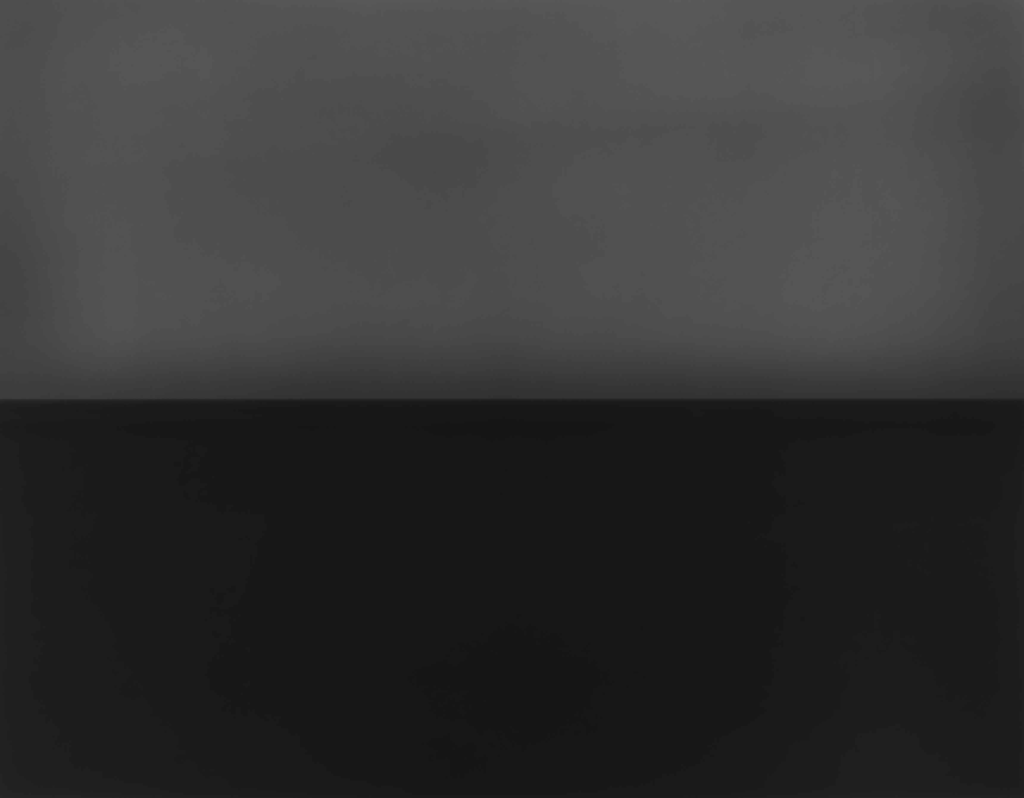 Hiroshi Sugimoto, Tasman Sea, Marion Bay, 2017 Epreuve gélatino-argentique Neg. #606 Image: 47 x 58 3/4 in. (119.4 x 149.2 cm) Cadre : 60 11/16 x 71 3/4 in. (154.2 x 182.2 cm) Edition de 5 No. 20198