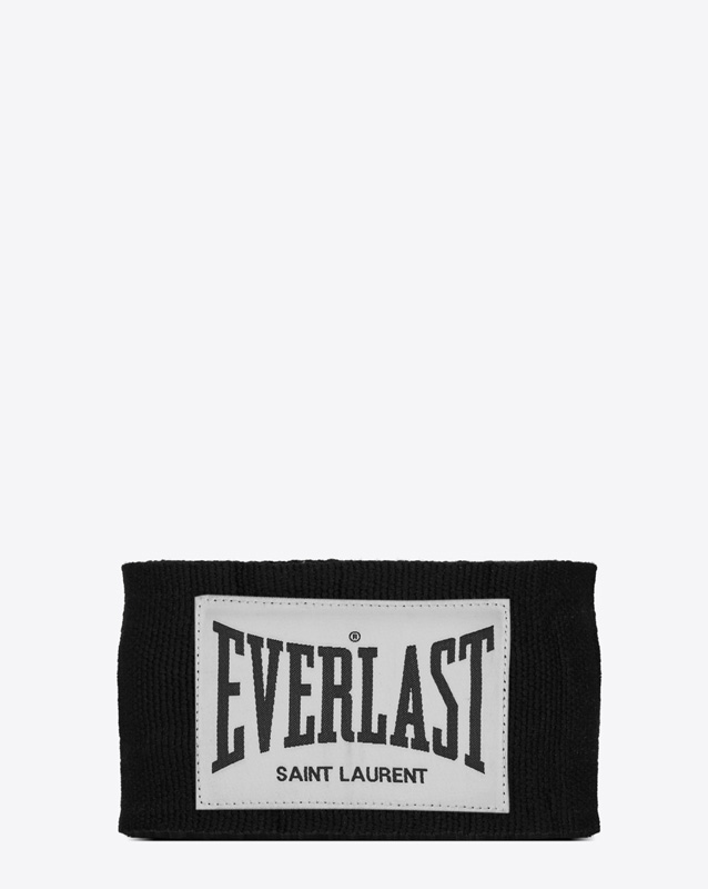 Saint Laurent x Everlast