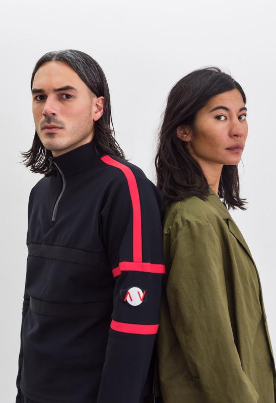 Laura Do et Bastien Laurent d'Avoc