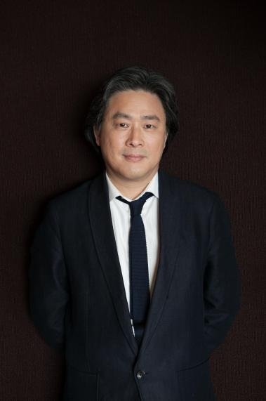 Park Chan-Wook © SEO Ji-hyoung
