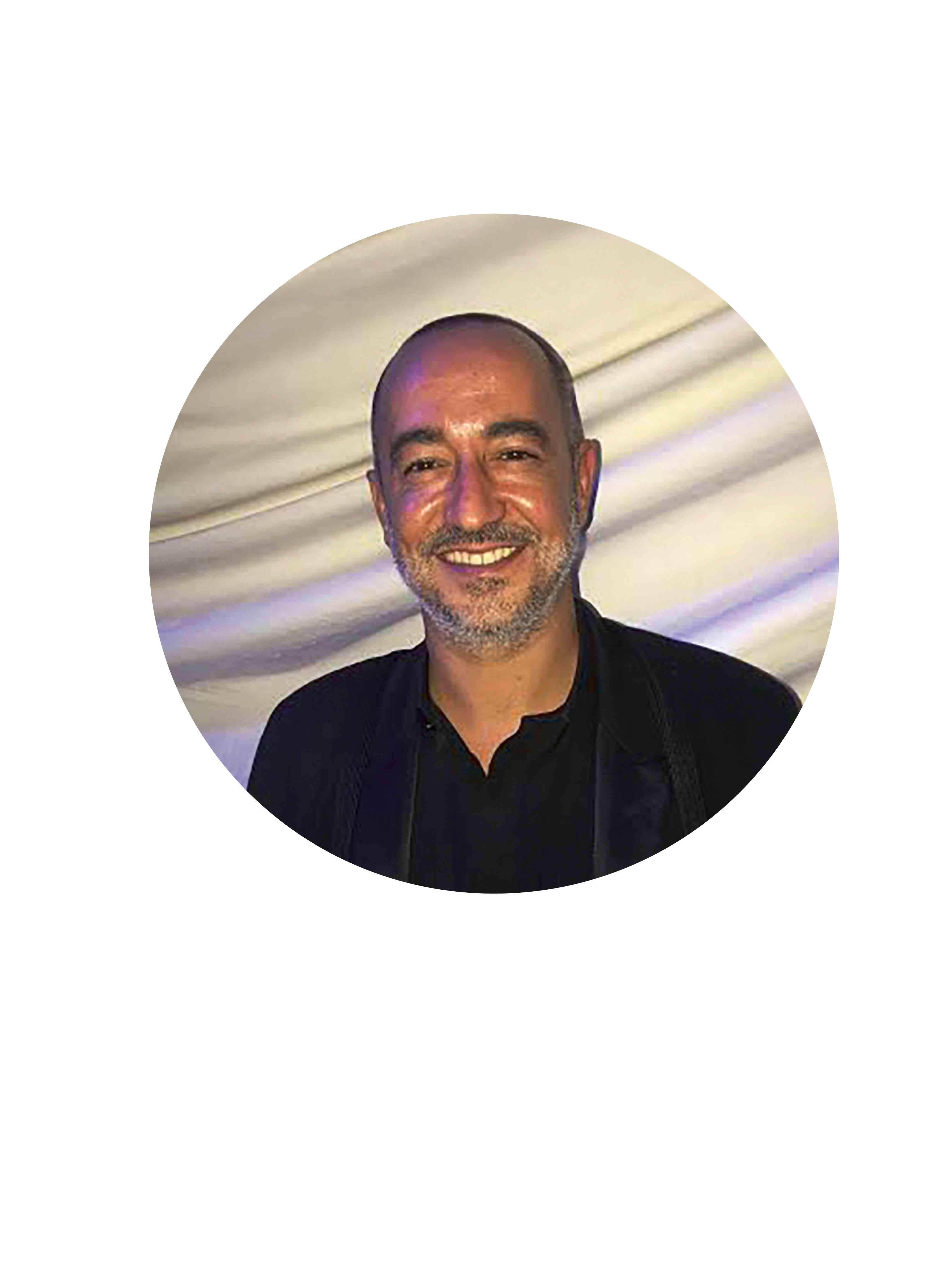 """Saif Mahdhi (directeur de l'agence Next) : """"Un regard malicieux."""""""