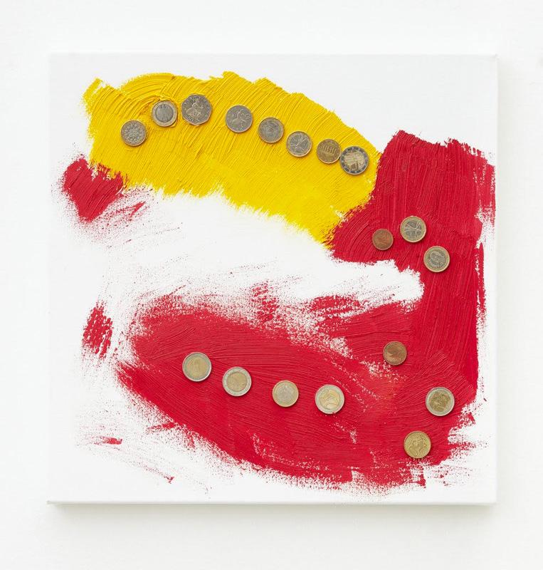 Matias Faldbakken untitled 2017