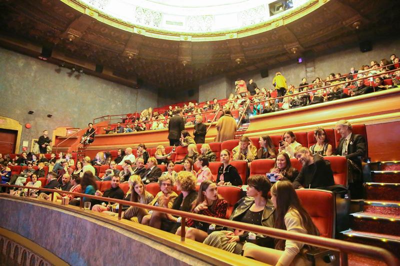 East Village Cinema