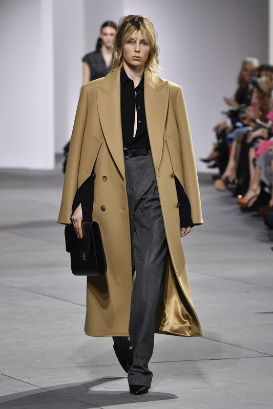b8049d9d4525 Michael Kors Collection fall-winter 2017-2018 fashion show