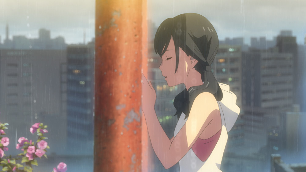 """Weathering with You"" (2019) by Makoto Shinkai © BAC films"