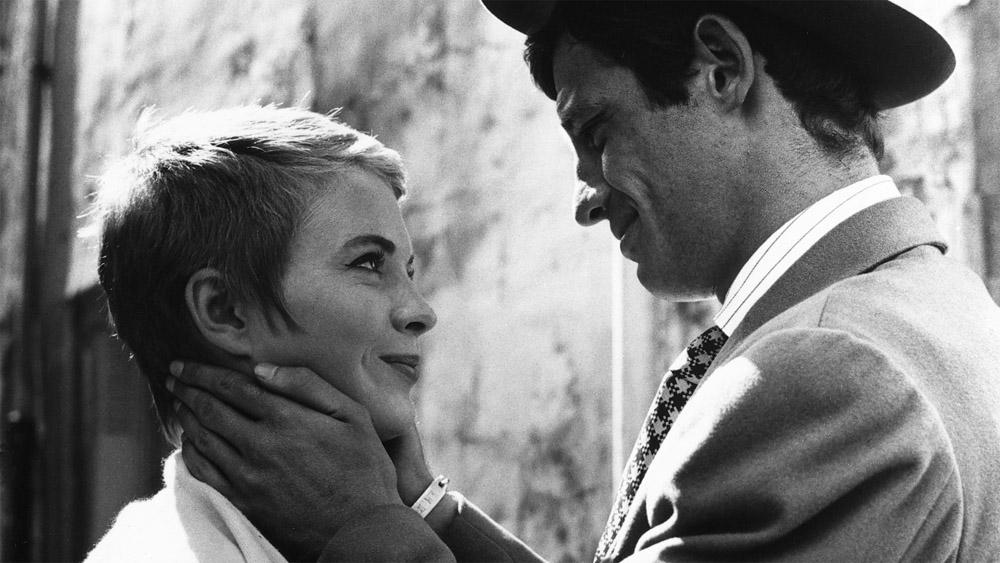"""À bout de souffle"" (1959) de Jean-Luc Godard © Carlotta Films"