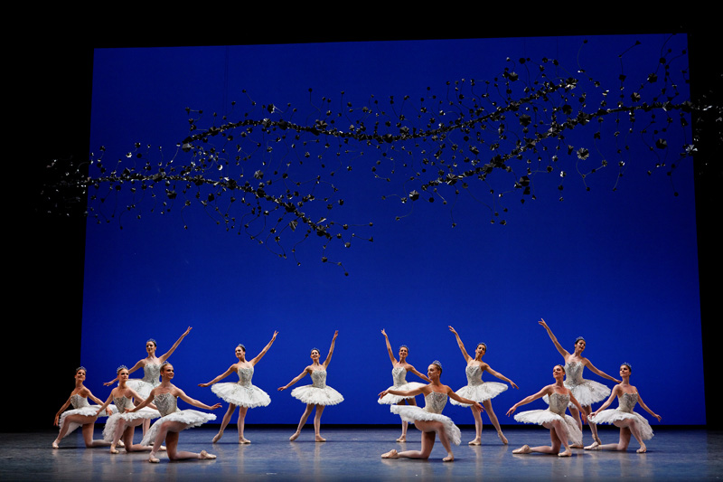 Diamants de George Balanchine
