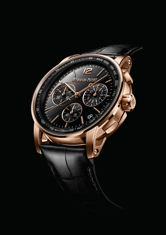 Chronographe Automatique de la collection Code 11.59, Audemars Piguet