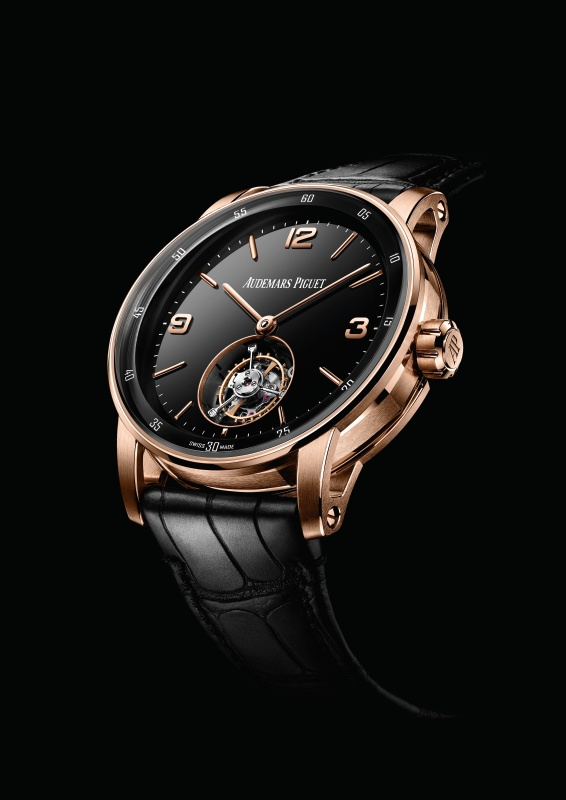 Tourbillon Volant Automatique de la collection Code 11.59, Audemars Piguet