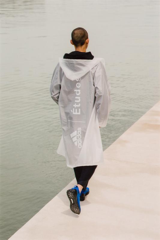 Le manteau par Études Studio © Daniel Shea