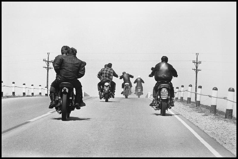 Danny Lyon, Route 12, Wisconsin, 1963 © Danny Lyon / Magnum Photos