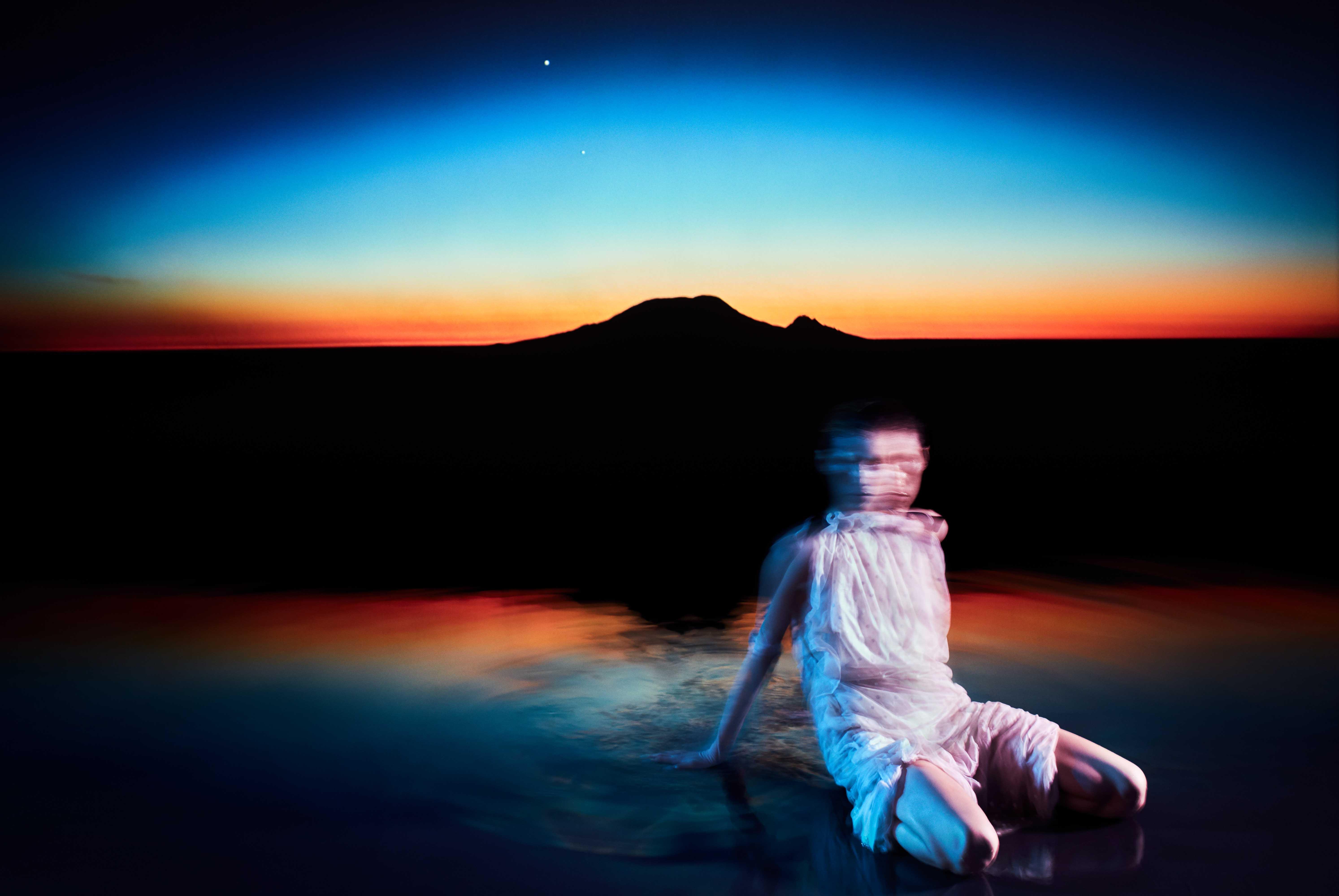 """Sunrise"" © Txema Yeste"