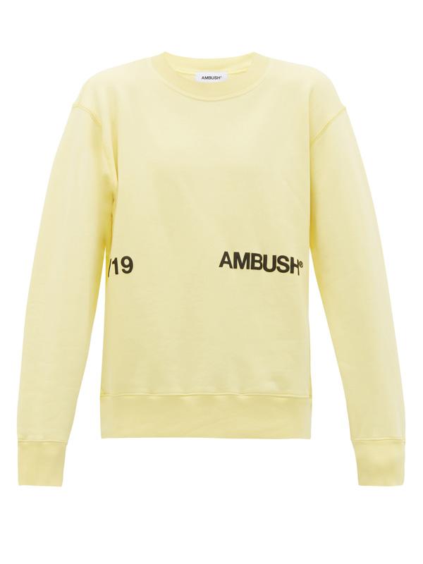 Ambush x MatchesFashion
