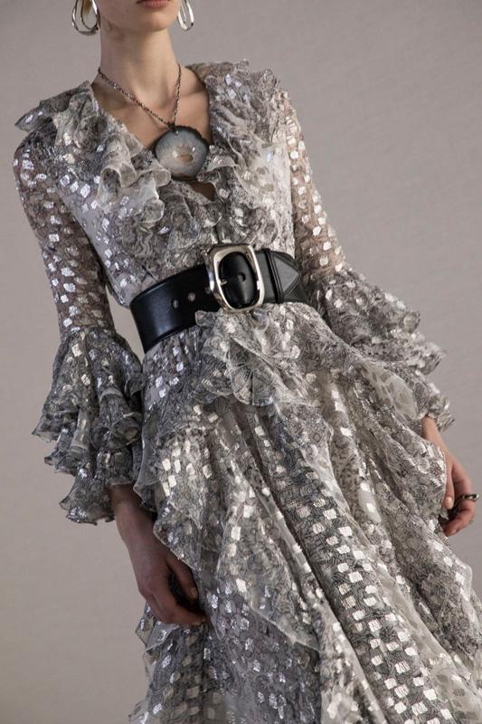 Collection Alexander McQueen Pre-fall 2020