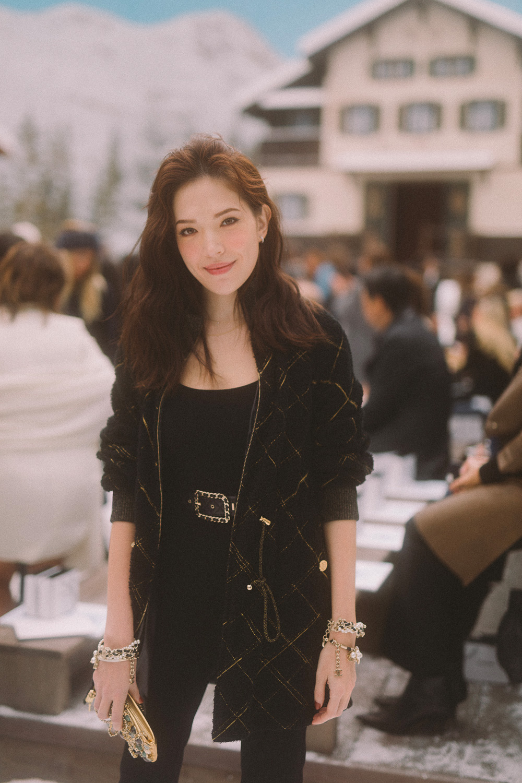 Ann Hsu