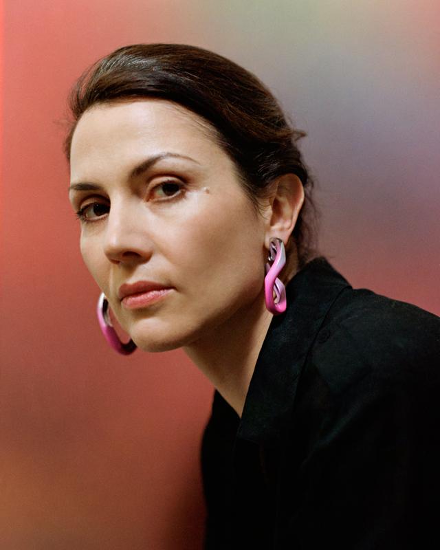 Isabelle Cornaro