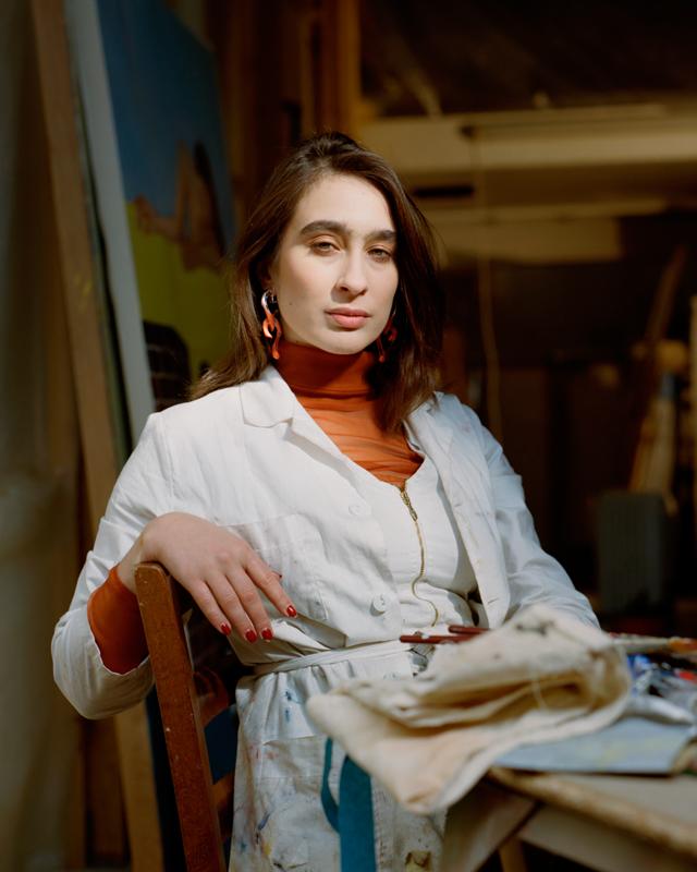 Apolonia Sokol