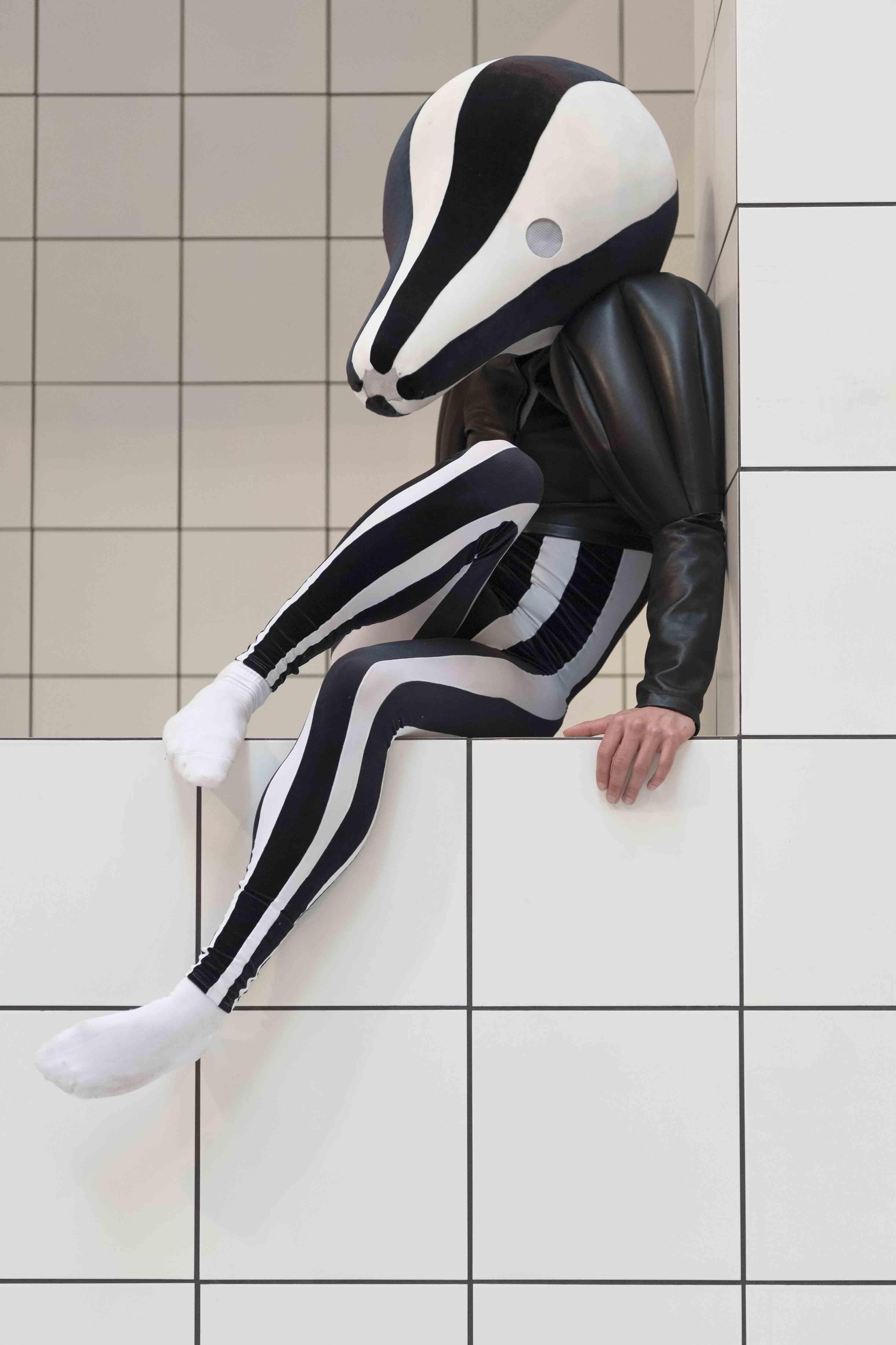 Tate (Seraphina Neville) 2018