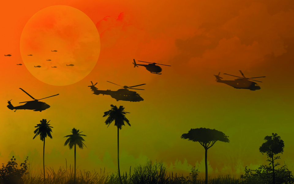 """Apocalypse Now"" de Francis Ford Coppola"
