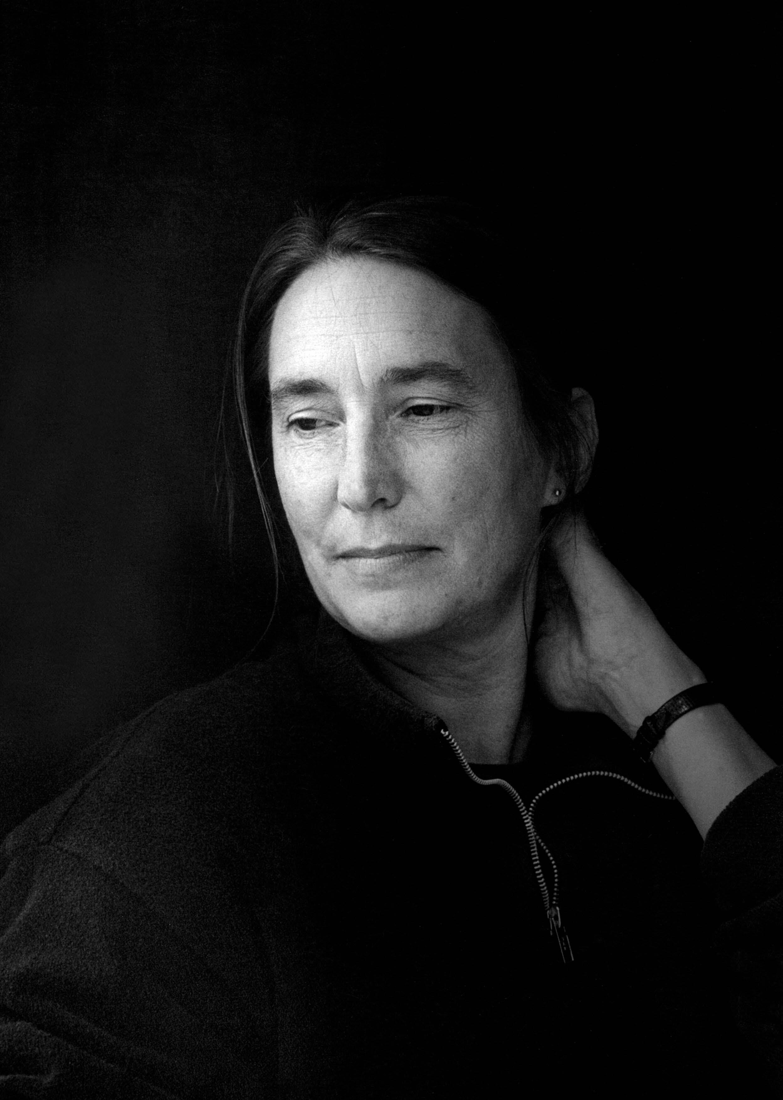 Jenny Holzer. Photo : Nanda Lanfranco © Jenny Holzer. ARS, NY and DACS, London 2019