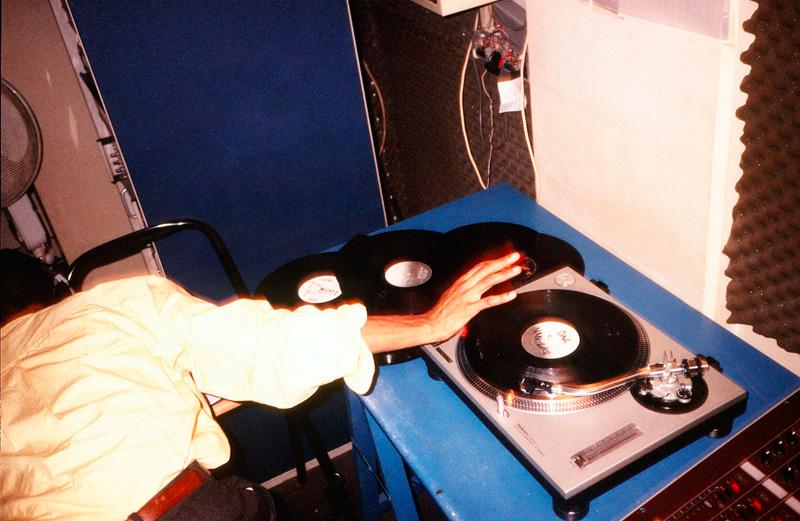 Jeff Mills 1994
