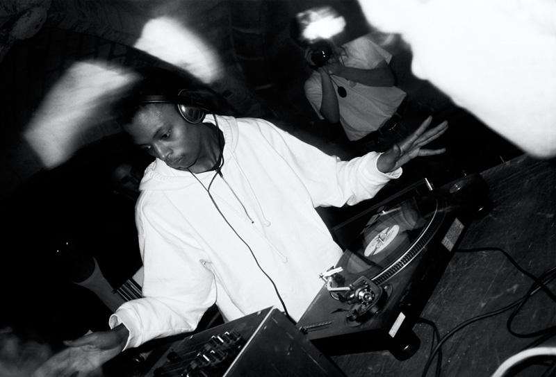 Jeff Mills 1993