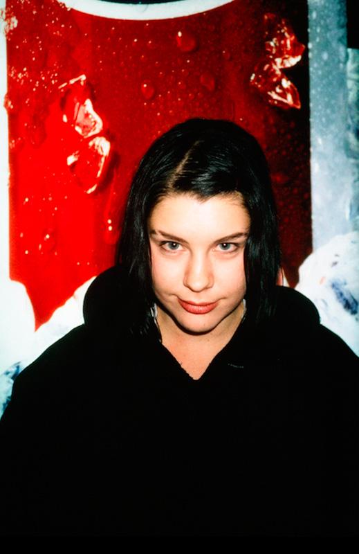 Miss Kittin 1996