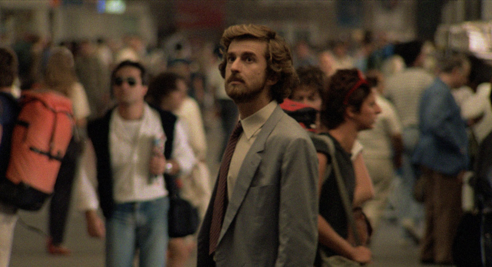 BIANCA © 1984 FASO FILM S.R.L – RETE ITALIA S.P.A. Tous droits réservés.